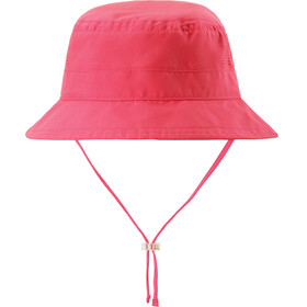 Reima Tropical Sunhat Girls Candy Pink